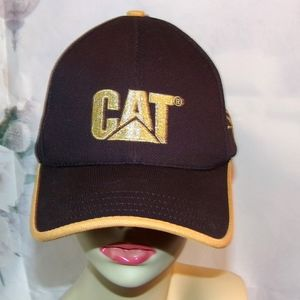 CAT VIP Caterpillar Hat Very Important Person Hat